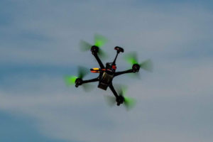 That buzz out there is the growing infatuation for drones and drone racing, and it will be on display in Alamo on May 18 and 19.