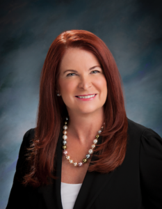 The National Association of Women Business Owners (NAWBO) Southern Nevada honored Henderson Mayor Debra March with the Glass Ceiling Award.