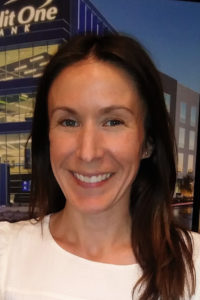 Grand Canyon Development Partners announced the hiring of Heather Gozdiskowski as assistant project manager.
