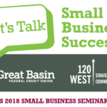 Great Basin Federal Credit Union Hosts Five-Part Seminar Series