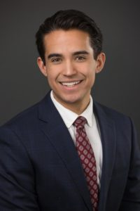 The Whittier Trust Company of Nevada, Inc. (WTC-NV), an independent wealth management company serving high-net-worth families, individuals and foundations across the United States, has hired Jacob Rodriguez as an investment associate.