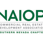 "Volunteers from NAIOP Southern Nevada are ""Getting Dirty for a Cause"" by partnering with St. Jude's Ranch for Children to renovate four cottages."