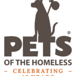 Pets of the Homeless Celebrates Ten Years as National Nonprofit Organization