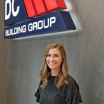 Alissa Bonwell Joins DC Building Group as Marketing Manager
