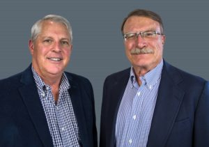 RE/MAX Realty Affiliates welcomes a new partnership in the Reno office. The team is comprised of real estate agents Paul Richards and Jonathan Dyer.
