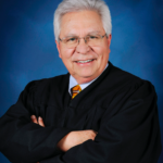 The Honorable John J. Romero, Jr. Elected as President of the NCJFCJ