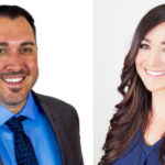 New Buyer's Agents Eric Schott and Brianne Madrid Bring Talent and Enthusiasm to Re/Max Realty Affiliates