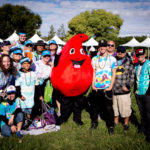 The Las Vegas community is invited to the National Hemophilia Foundation's UNITE for Bleeding Disorders Walk and 5K on September 15, 2018.