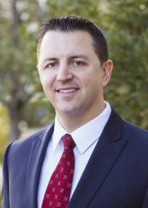 Nevada State Bank has promoted John Whitehead to vice president and small business relationship manager, where he will oversee a portfolio of small business clients.