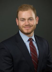 Danny Schenker, The Whittier Trust Company of Nevada, recently earned his CTFA designation through Cannon Financial Institute.