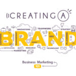 When starting a business many think coming up with a name, developing a logo or even crafting a slogan or catchphrase is the extent of branding.
