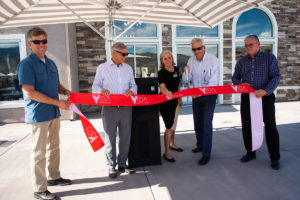 Guardian Capital Partners has commenced leasing of the 312 units on the 20-acre property to meet the unprecedented demand of housing in the Reno area.