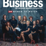 In the following pages, these 10 impressive women share professional advice, their challenges, achievements and insights.