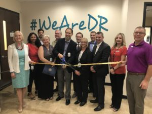Desert Radiology opened a new outpatient-based imaging facility at 3175 St. Rose Parkway, Suite 130, today in Henderson, Nevada.