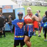 Be a Superhero for Kids Battling Cancer