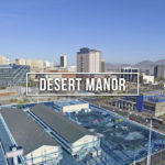 Devin Lee, CCIM, Robin Willett, Jerad Roberts, and Jason Dittenber, of Northcap Commercial Multifamily, are pleased to announce the sale of Desert Manor.