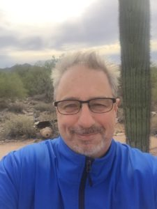 Carl Ribaudo, founder and president of SMG Consulting, announced his appointment to the Nevada Commission on Tourism's Marketing Committee.