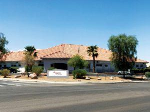 New Nevada Blind Childrens Foundation Learning Center sm
