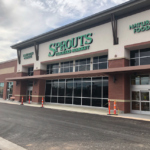 Hirschi Masonry Completes Construction on New Sprouts Farmers Market