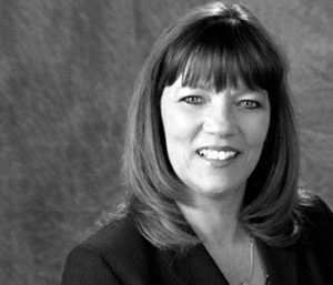 Meet Mary Thompson, President of Capstone Brokerage.