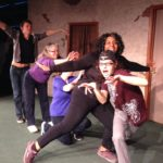Improvisational Comedy Competition Debuts at the Space