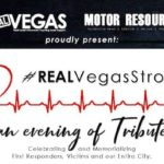 Real Vegas Magazine and Motor Resource to Host Real Vegas Strong Tribute at Tivoli Village to Honor the Victims, First Responders and City of Las Vegas in Light of the One Year Memorial of the October 1 Tragedy