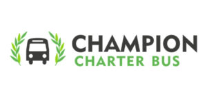 Champion Charter Bus Las Vegas