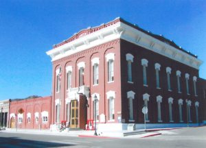 Eureka-County-courthouse