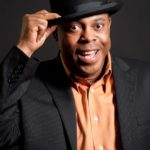 Police Academy Star Michael Winslow – Man of 10,000 Sound Effects – Invades The Space – Friday, Oct. 12