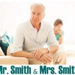 Right Lawyers Starts New Series: Mr. & Mrs. Smith