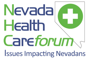 Nevada Health Care Forum Logo