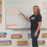 Local Realtors will be volunteering in Las Vegas classrooms Oct. 18.