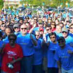Volunteers United to Make  #VegasStronger During Day of Caring