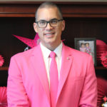 """Craig Kirkland from Nevada State Bank Will Raise Money Again for the American Cancer Society's """"Real Men Wear Pink"""" Campaign"""