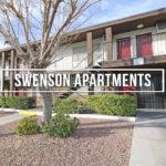 Northcap Commercial Arranges Sale of Swenson Apartments for $4,350,000