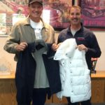 First Independent Bank and Hot August Nights Foundation Coat Drives   Helping Nevada Children Stay Warm this Winter