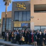 Nevada State College Expands with  J. Russell and Carol Raker Student Success Center