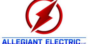 Allegiant Electric logo