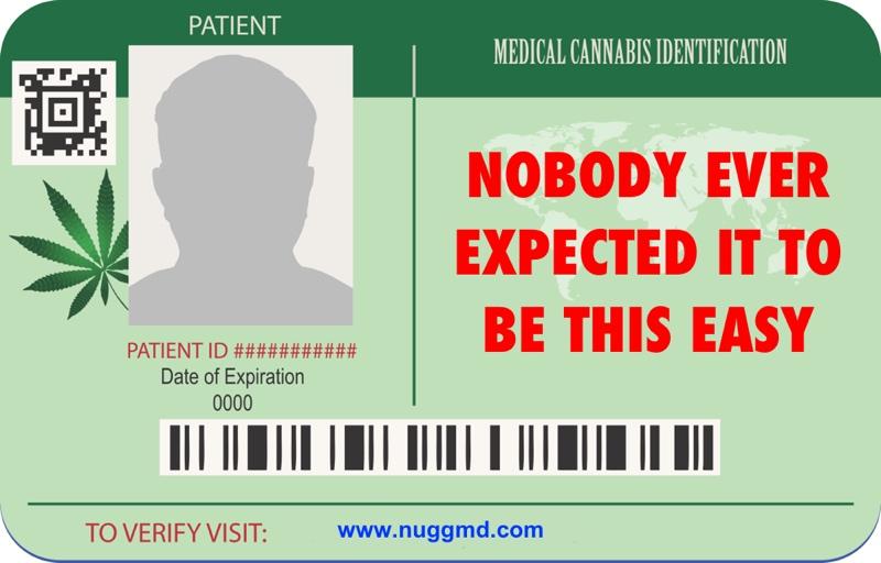 nevada registry identification card