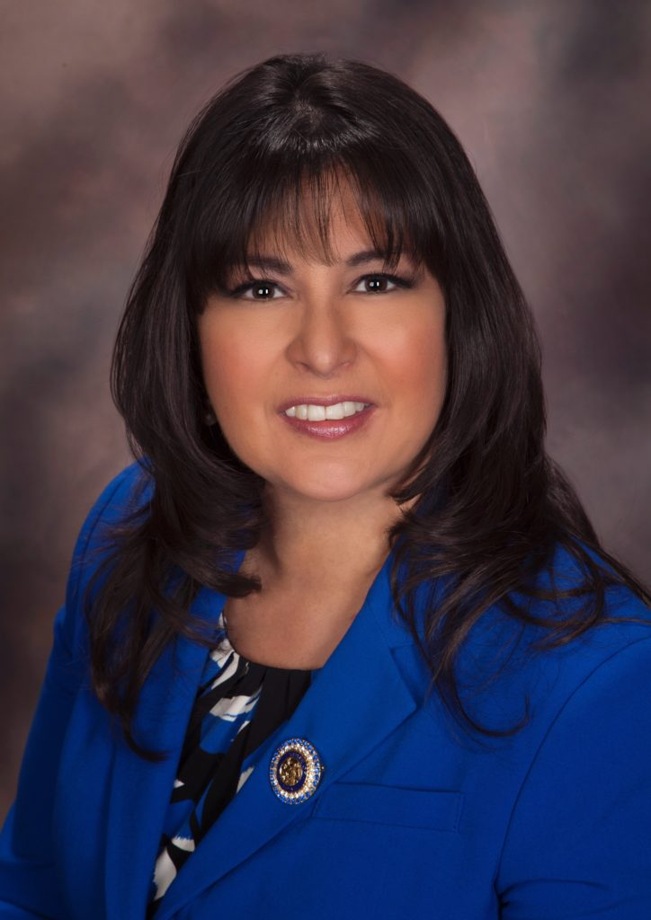 Irene Bustamante Adams Hired as Workforce Connections ...
