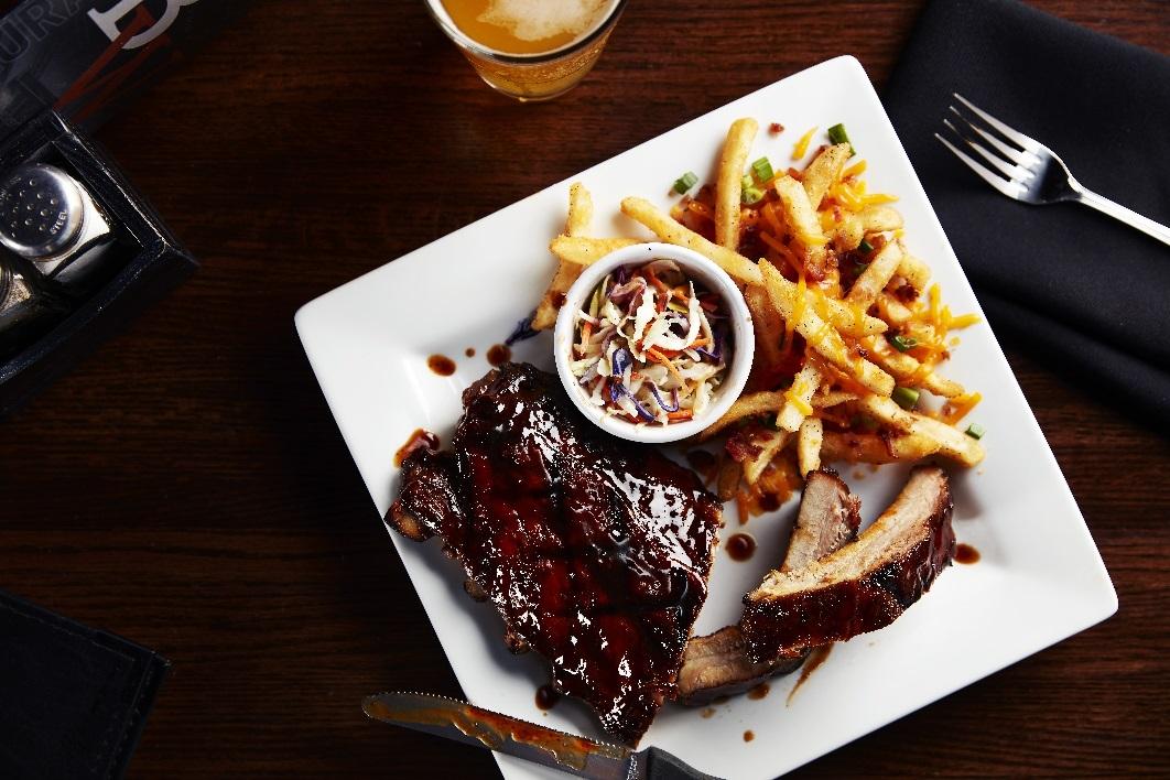 big whiskey u0026 39 s american restaurant  u0026 bar to make western debut at town square las vegas