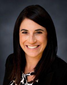 Megan Weintraub - Headshot