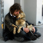 Pets of the Homeless Signature Photo
