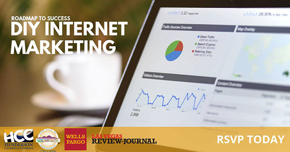 Internet marketing for businesses the topic of workshop