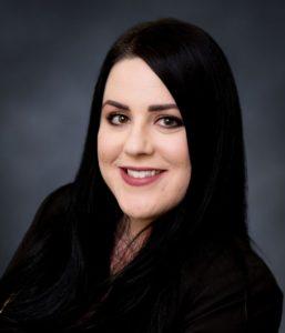 Sarah Small - Headshot