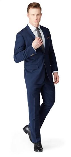 Conway Prince of Wales Midnight Suit