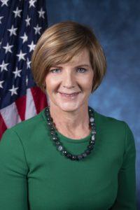 Congresswoman Susie Lee - NV-03 med