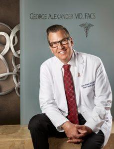 Dr. George Alexander, MD