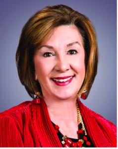 Janet Carpenter 2019 GLVAR Pres