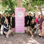 Clark County Medical Society Alliance Board of Directors, 2019-20
